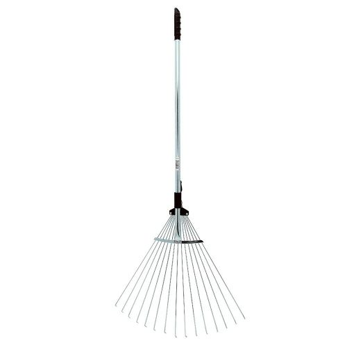 Wilkinson Sword Adjustable Lawn Rake  Product Numberumber 1111219W